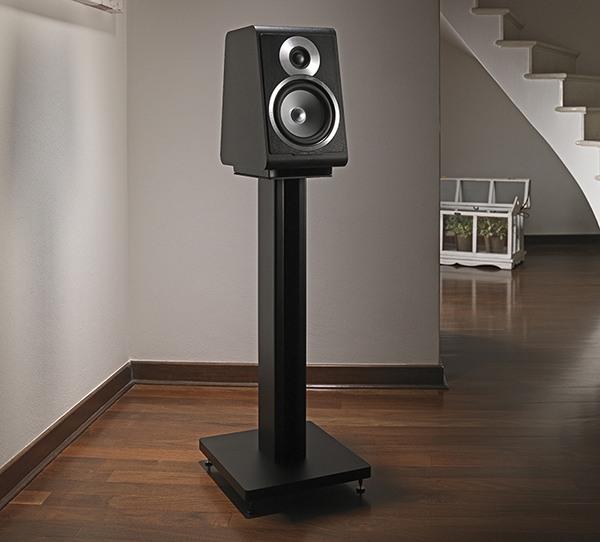Sonus Faber Principia 3 bookshelf speakers