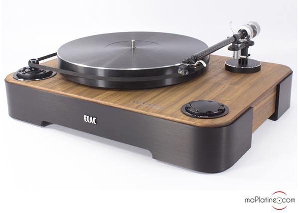 ELAC Miracord 90 turntable