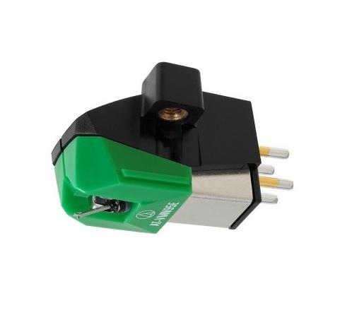 Audio Technica AT-VM95E MM cartridge