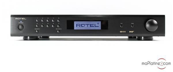 Rotel T11 DAB/FM tuner