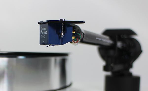 Sumiko Blue Point n°2 MC cartridge