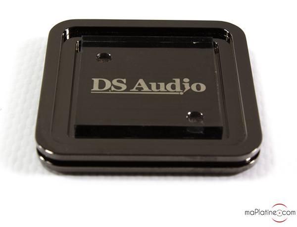 DS Audio ST-50 stylus cleaner