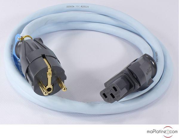 Supra Lorad 2.5 10V power cable