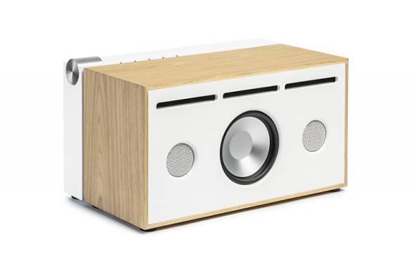 La Boite Concept PR 01 ALU speaker
