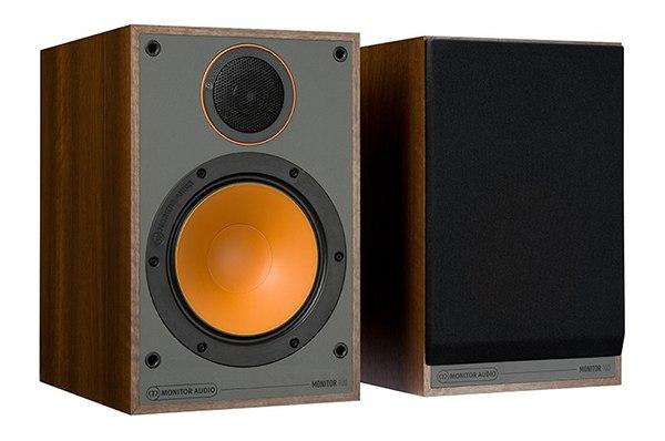 Monitor Audio Monitor 100 bookshelf speakers