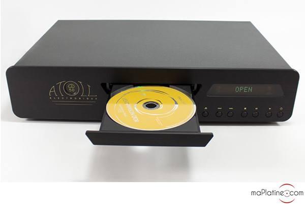 Atoll CD50 SE-2 CD player