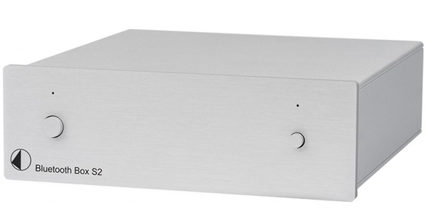 Pro-Ject Box S2 Bluetooth receiver