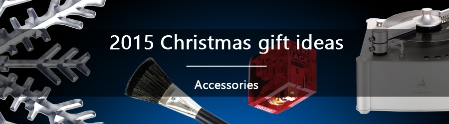 2015 Christmas gift ideas with maPlatine.com - Accessories