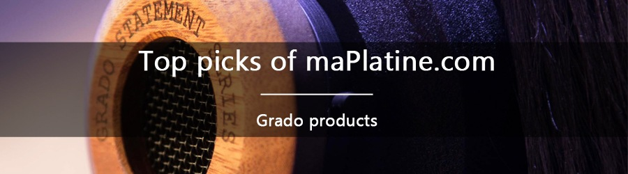 Our Grado top picks
