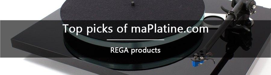 REGA top picks