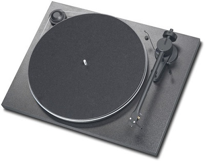 Pro-Ject Essential USB turntable
