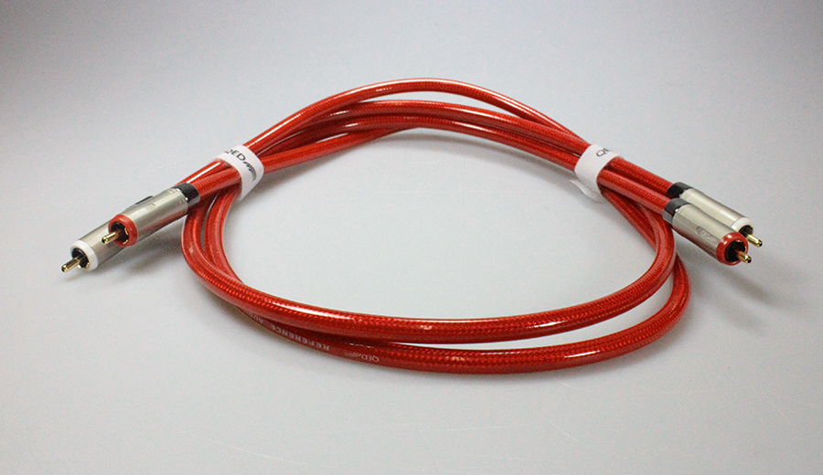 QED Reference Audio 40 interconnect cable