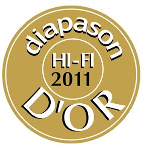 Award Diapason