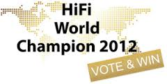 Award Hifi World