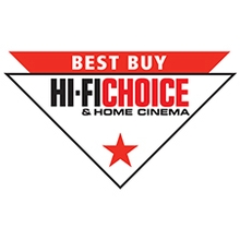 Award Hi-Fi Choice