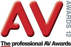 Award audio video
