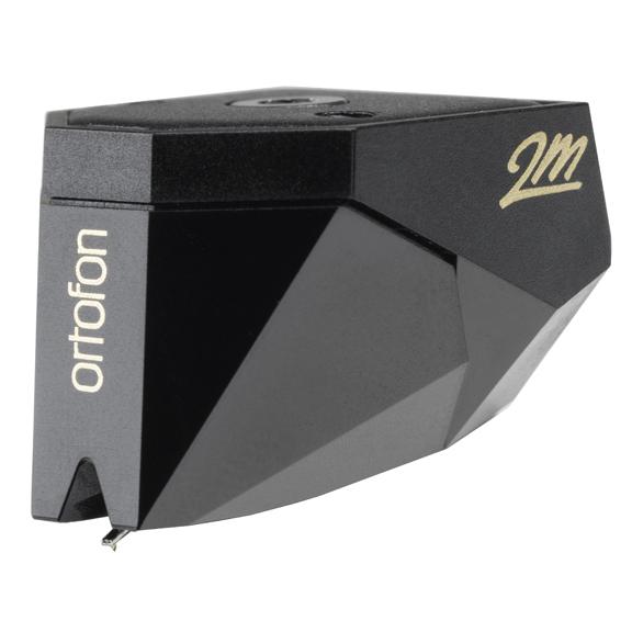 Découvrez la cellule Ortofon 2M Black