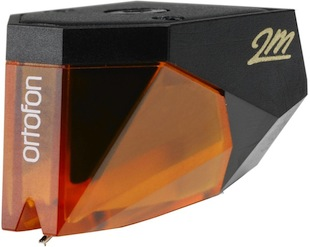 Ortofon 2M Bronze cartridge