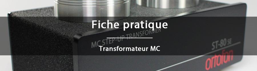 Fiche pratique - Transformateur MC