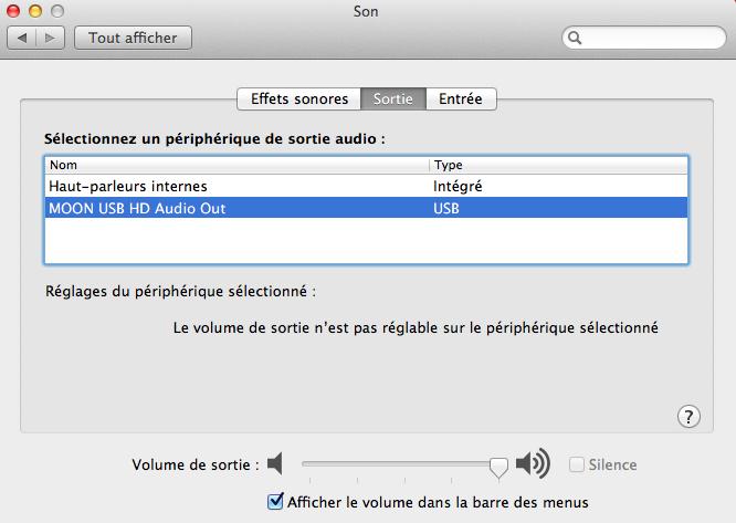 MAC : étape 1