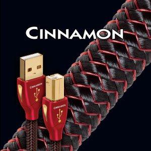 Câble USB Audioquest Cinnamon