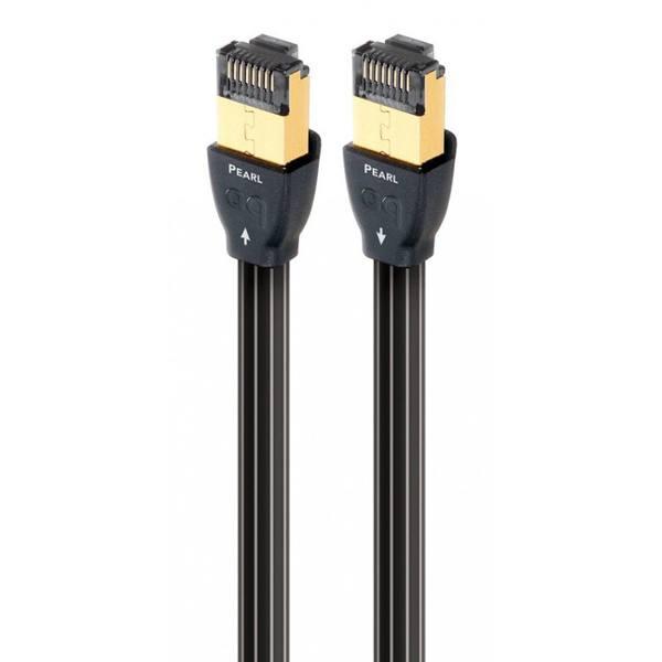 Câble Ethernet Aduioquest RJ/E Pearl