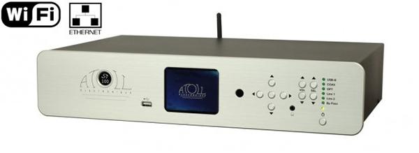 Lecteur réseau Atoll ST 100SE