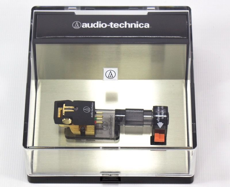Audio Technica AT 150SA - Packaging