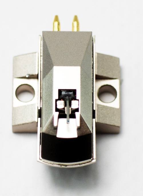 Audio Technica AT F7 - Zoom Diamant