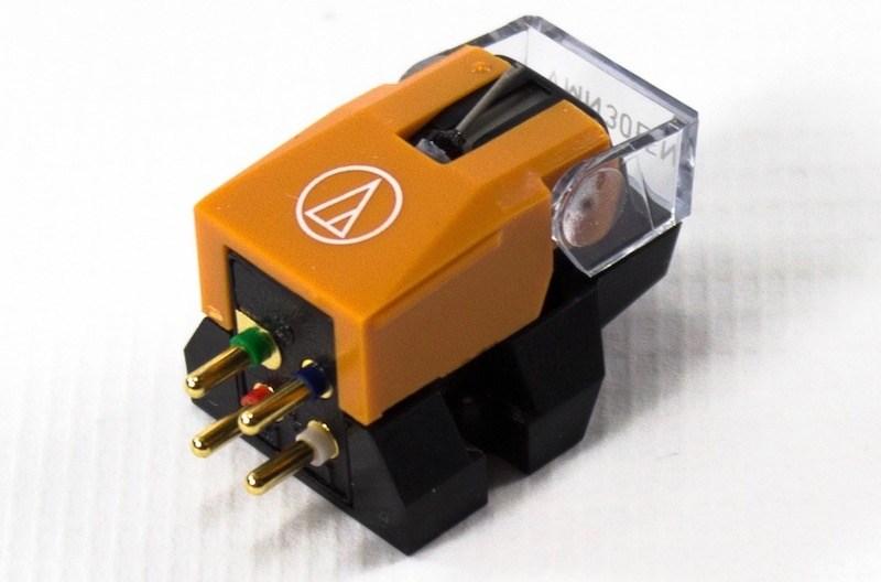 Audio Technica VM 530 EN - Diamant