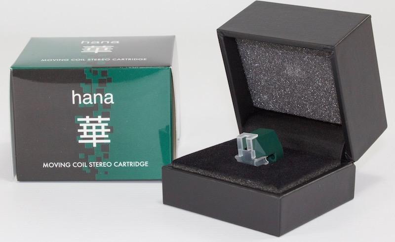 Hana EL - Packaging