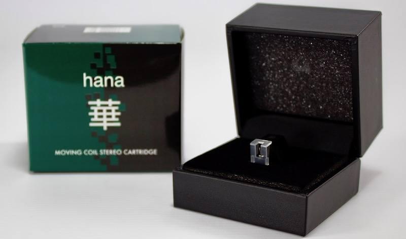 Hana SH - Packaging
