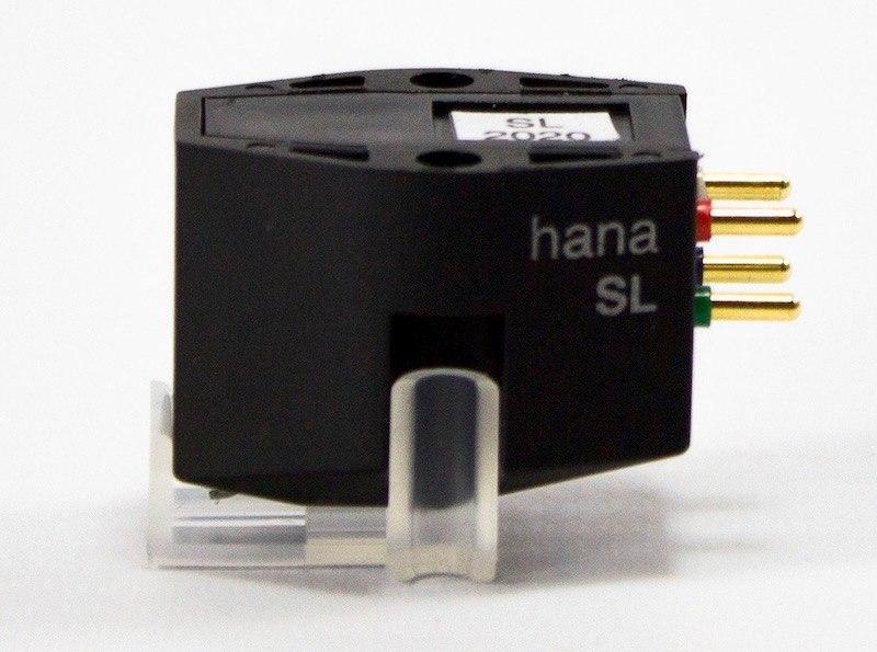 Hana SL - Corps