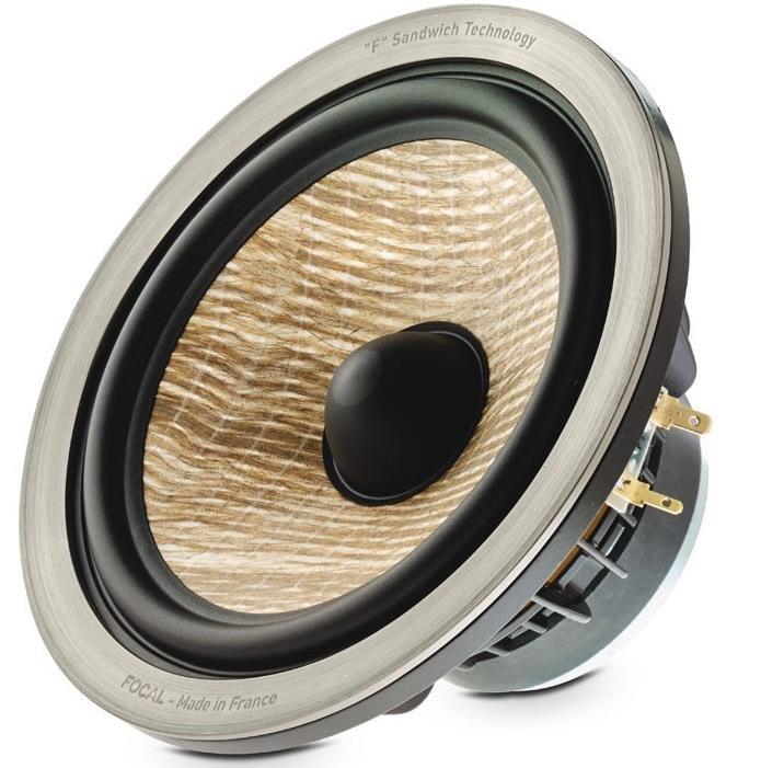 Focal ARIA 906 Haut-parleur