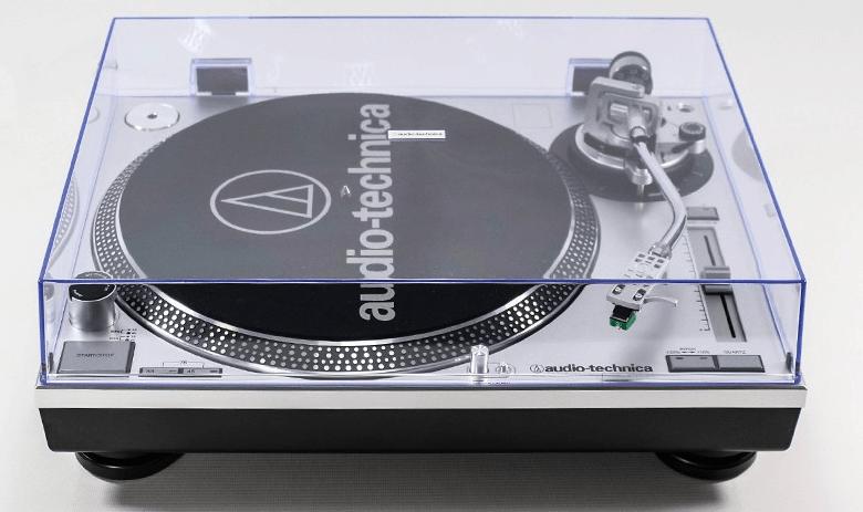 Audio Technica LP120 USB HC - Capot