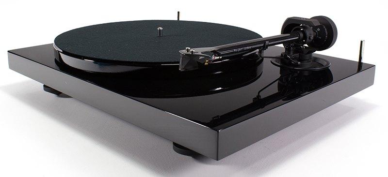 Pro-Ject 1 Xpression Carbon platine vinyle