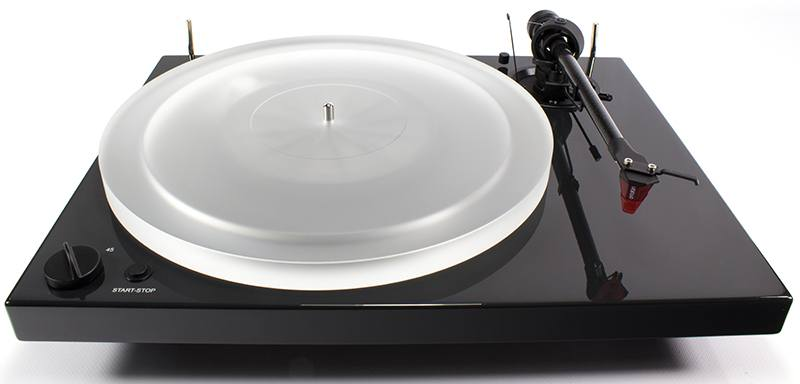 Platine vinyle semi-automatique Pro-Ject 1-Xpression III Comfort