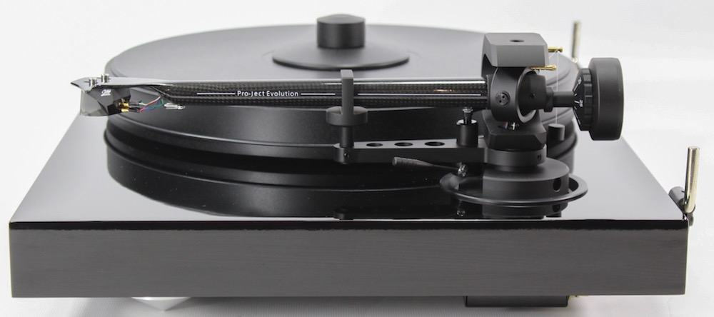 Pro-Ject 2 Xperience SB DC Bras