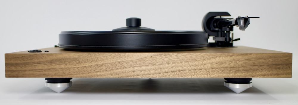 Pro-Ject 2 Xperience SB DC Pieds