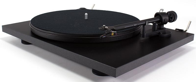 Platine vinyle Pro-Ject Essential II Phono USB