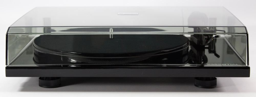 Pro-Ject Essential III Capot
