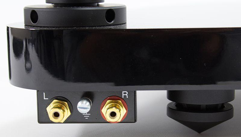 Platine vinyle Pro-Ject RPM 5 Carbon