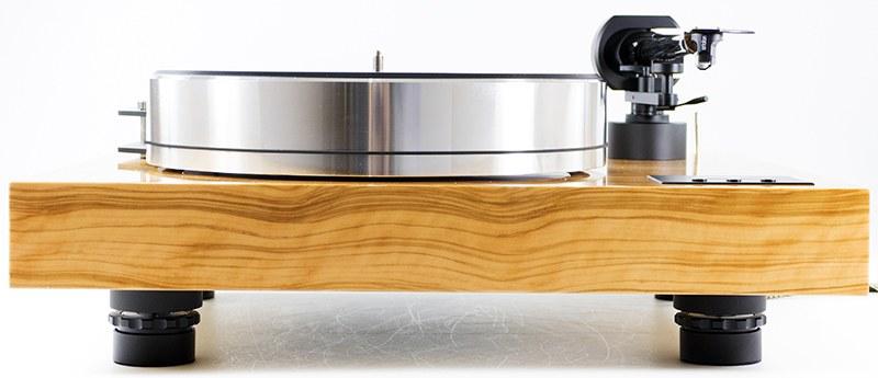 Platine vinyle Pro-Ject X-Tension 10 Evo