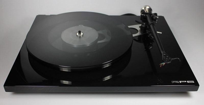 Rega RP6 - platine vinyle