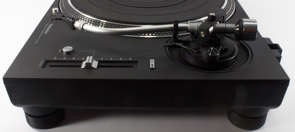 Technics SL 1200 / 1210 GR Bras