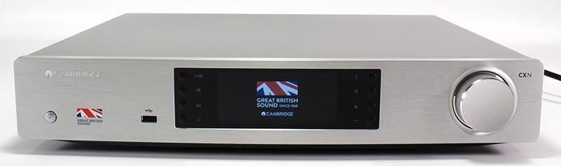 Lecteur réseau Cambridge Audio CX N V2