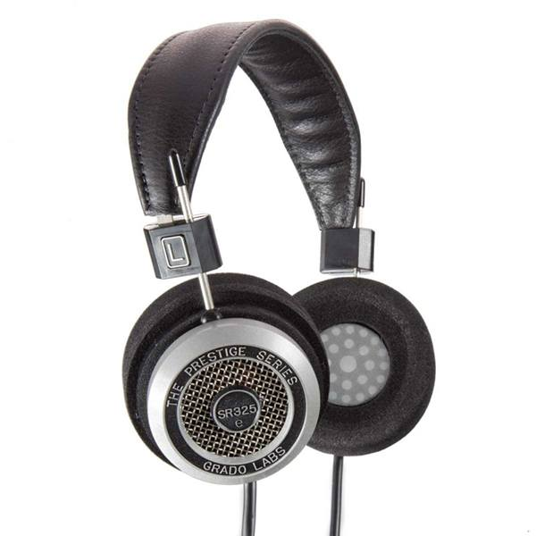 Casque Hi-Fi Grado SR325e