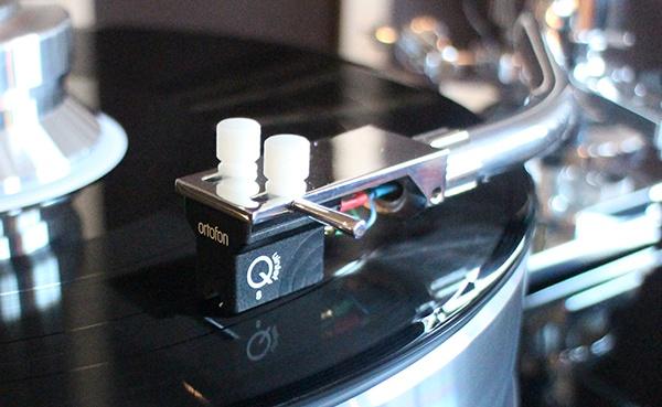Cellule MC Ortofon Quintet Black S
