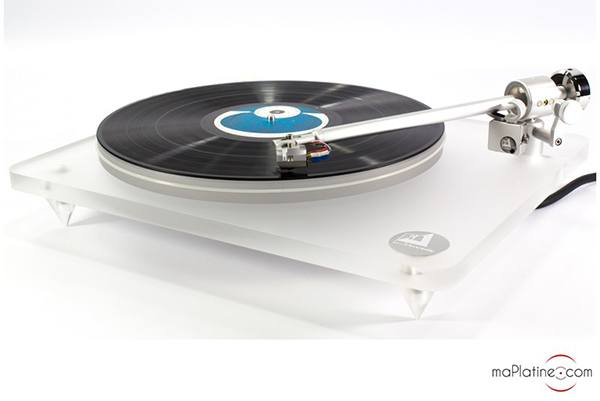 Platine vinyle Clearaudio Emotion Limited