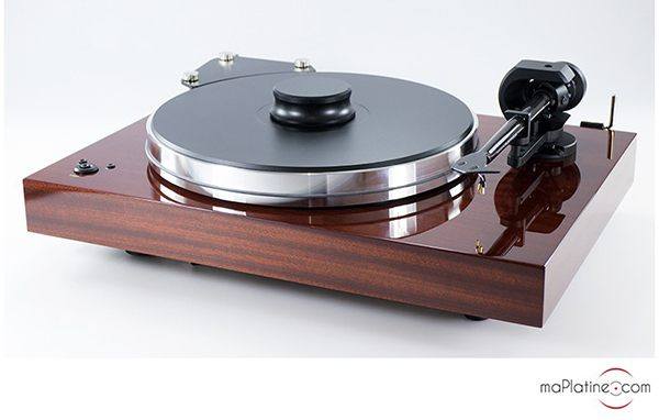 Platine vinyle Pro-Ject X-Tension 9